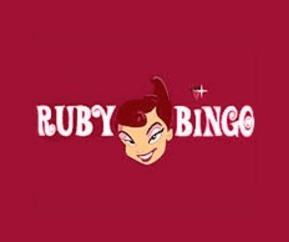 ruby bingo logo
